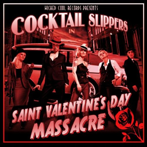 Saint Valentine S Day Massacre Buy Online In Oman Audio Cd