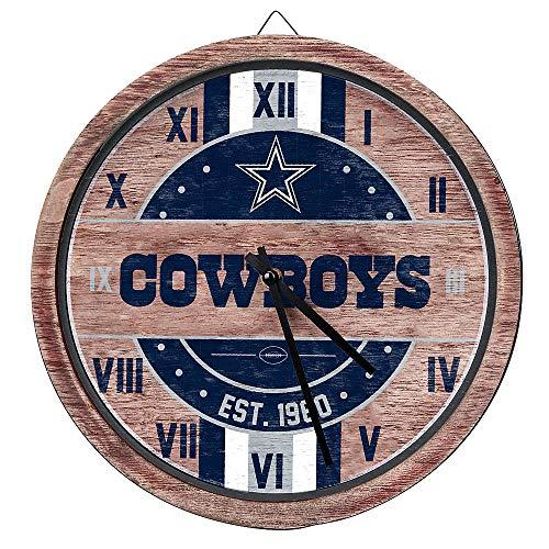 Dallas Cowboys Clock Cowboys Clock Cowboys Clocks