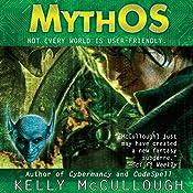 MythOS: Ravirn, Book 4 | Kelly McCullough