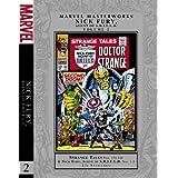 Marvel Masterworks: Nick Fury, Agent of S.H.I.E.L.D. 2