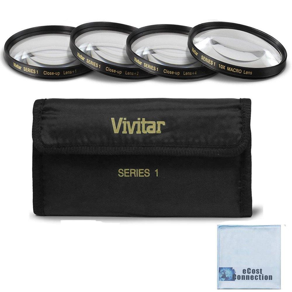 Nikon AF-S Nikkor 35mm f//1.8G DX Lens Tronixpro 52mm Pro Series Soft Rubber Lens Hood for Nikon 40mm f//2.8G AF-S DX Micro-Nikkor Lens Nikon AF-S DX VR Zoom-Nikkor 55-200mm f//4-5.6G IF-ED
