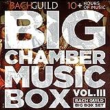 Big Chamber Music Box, Vol. 3 Album Cover