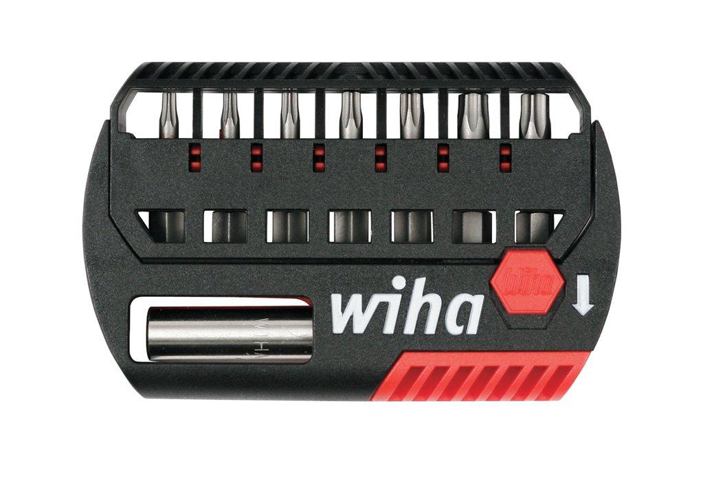 Wiha 76895 Set compacto de puntas Torx
