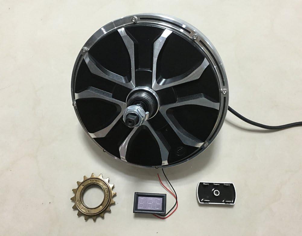 Generador autogenerador de ciclos verticales de electricidad 800W ...