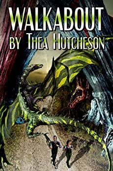 Walkabout by [Hutcheson, Thea]