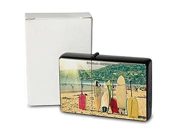 Encendedor De Gasolina Impreso Recargable Tablas de surf