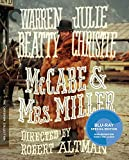 McCabe & Mrs. Miller (The Criterion Collection) [Blu-ray]