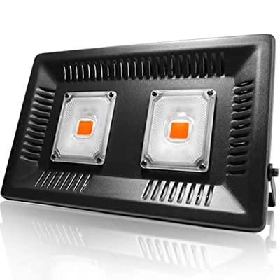 Caige LED Plant Growth Lights, Indoor Plants, Grow Lights for Indoor Plants, 150W Spectrum for Indoor Plant Growth: Home & Kitchen
