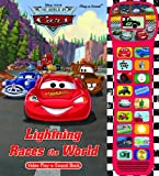 Lightning Races the World, Publications International Staff, 1412753589