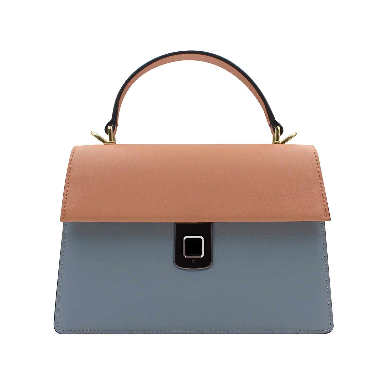 Znesd Fashion Diagonal Bag, high-tech Smart Fingerprint Unlocking, Travel Shoulder Bag, biometric Fingerprint Unlocking Function let You Quickly Open The Intelligent era by Znesd