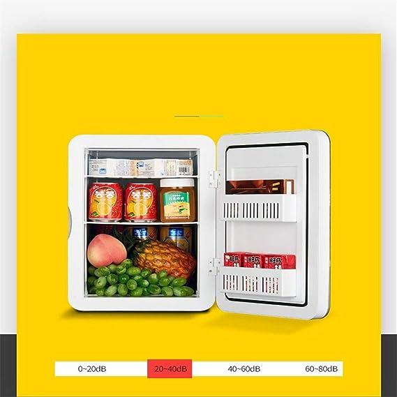Amazon.es: LFDD - Nevera portátil eléctrica para Coche, Accesorios ...