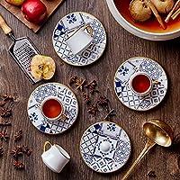 KOLEKSİYON Sufi Türk Kahvesi St 6 Li Iznik