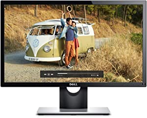 "Dell 22"" LED Widescreen Monitor 