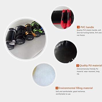 Sac de Sable Rempli de Poids pour Exercice 5 /à 30 kg 11 /à 66 LB 1 pc Pas de Sable Dynamophilie et Entra/înement Fonctionnel AKT Sac Lest/é Power Bag