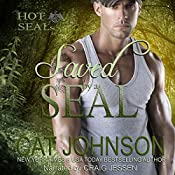 Saved by a SEAL: Hot SEALs, Book 2 | Cat Johnson
