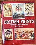 British Prints, Ian MacKenzie, 0902028960