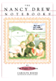 The Puppy Problem (Nancy Drew Notebooks Book 12)