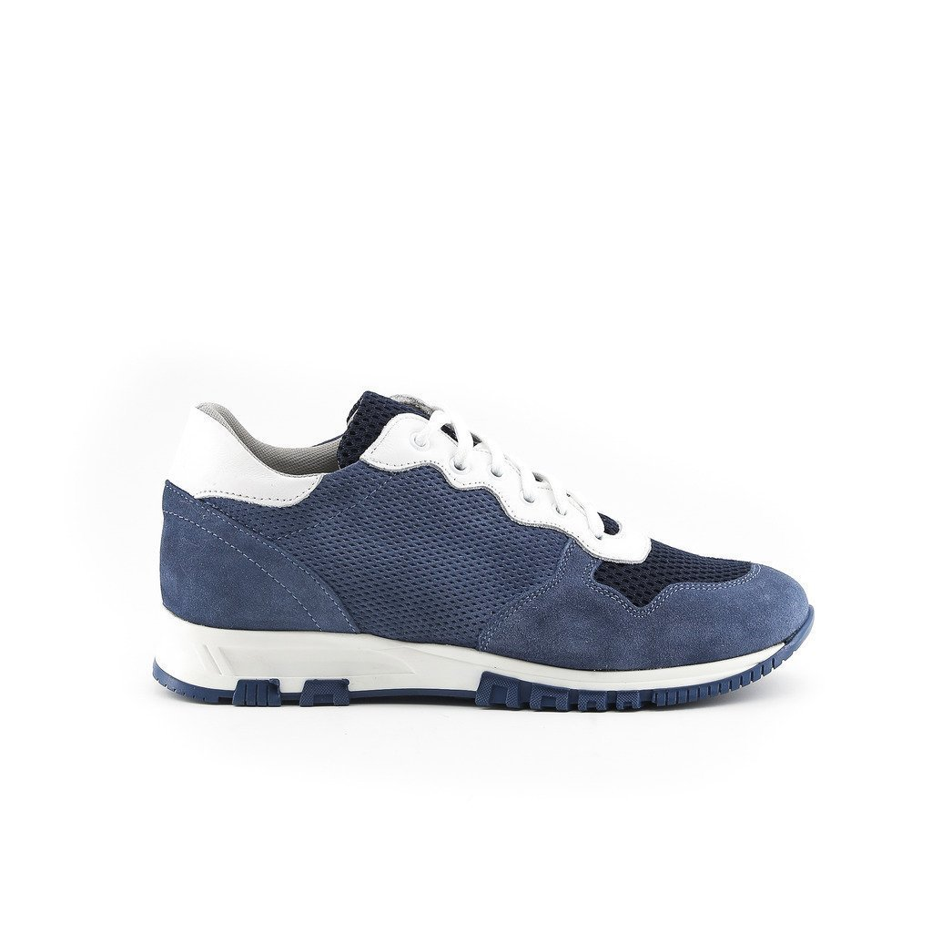 Made In Italia APPAREL ユニセックスアダルト メンズ B072LL9LWY 40 ブルー ブルー 40