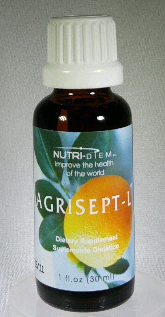 Agrisept-l All-natural, Non-toxic Antioxidant