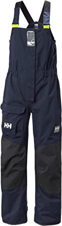 Helly Hansen Womens Pier Sailing Bib Pants