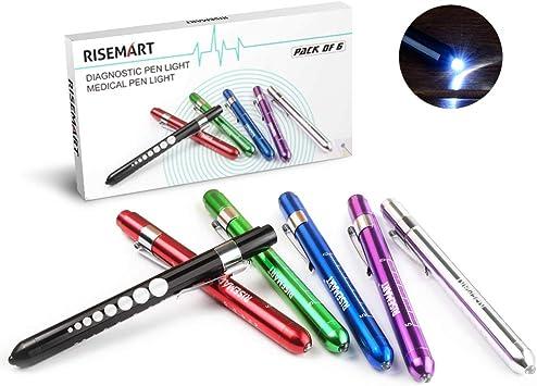 Mini Taschenlampe Stift Pen Licht LED Leuchte Tasche für Medical Doctor
