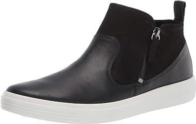 Soft Classic Bootie Sneaker