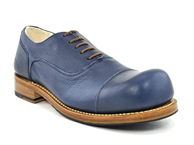 Hobo Halbschuh Charly Marcelle Tobago Blue: