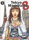 Tokyo Magnitude 8, tome 3 par Furuya