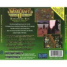 Warcraft II: Beyond the Dark Portal (Jewel Case)