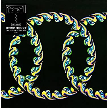 Lateralus [Vinyl]