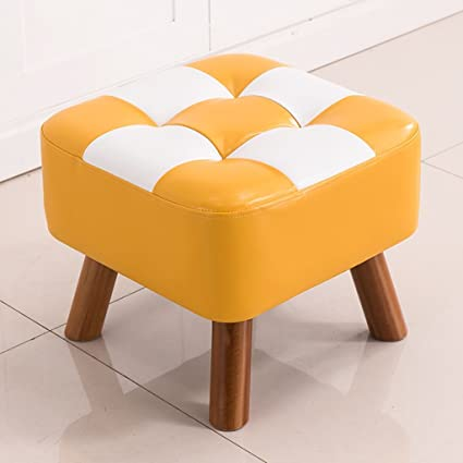 Swell Amazon Com Lqqgxl European Chair Low Stool Imitation Caraccident5 Cool Chair Designs And Ideas Caraccident5Info