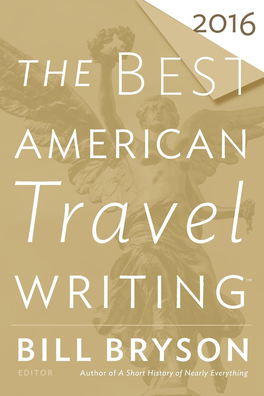 Best American Travel Writing 2016 product image