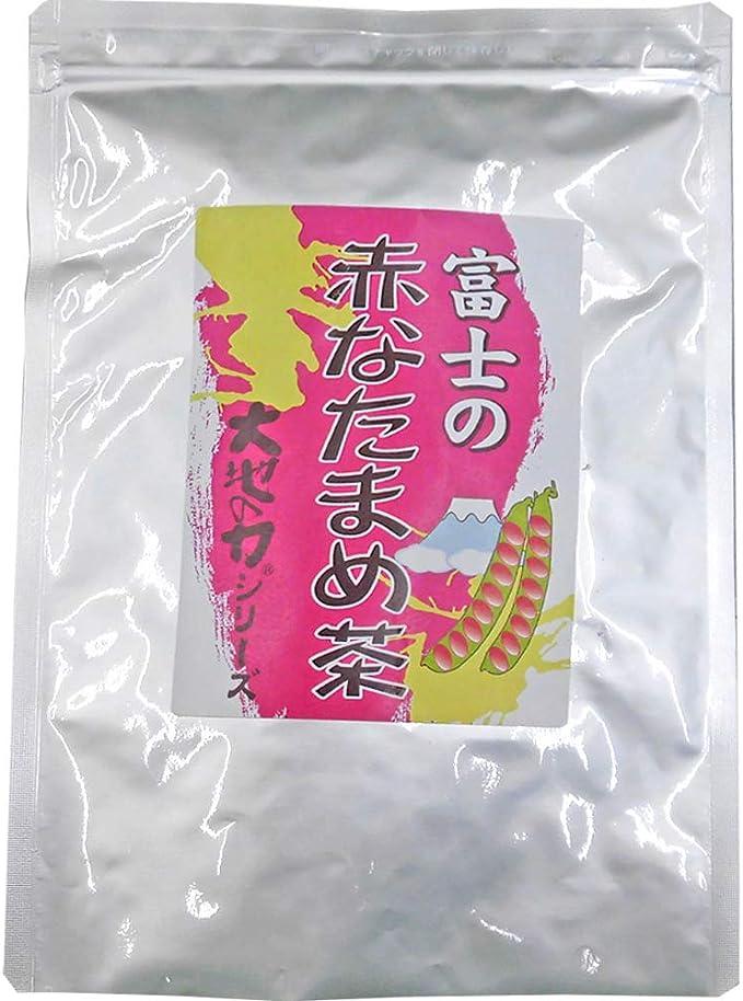オールライフサービス 富士の赤なたまめ茶