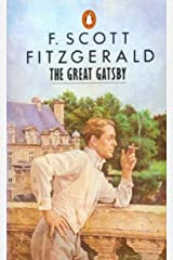 The Great Gatsby ( Annotated and Illustrated ) Kindle Edition