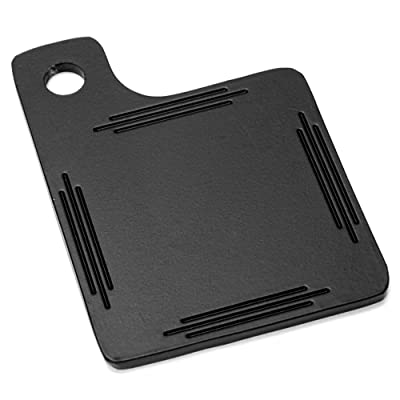 Krator MT276-B Black Tag Sticker Plate Cruiser Metric Bike Motorcycle Inspection Parking Pass: Automotive