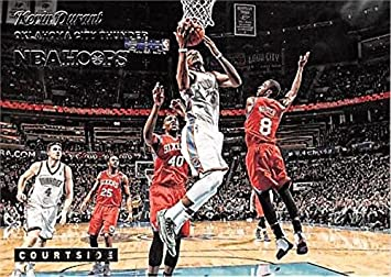 0273cc85a8b Image Unavailable. Image not available for. Color  Kevin Durant basketball  card (Oklahoma Thunder) 2014 Panini ...