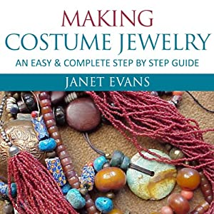 Making Costume Jewelry Audiobook