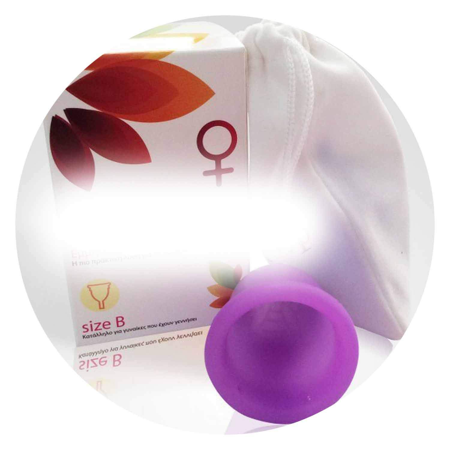 10pcs New Arriving Reusable Grade Silicone Menstrual Cup/y Cup Feminine Hygiene Product for Femcup 6 crs Choose