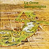 Smogmagica by Le Orme (1996-09-19)
