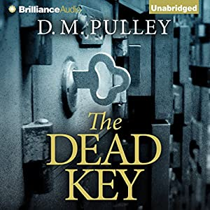The Dead Key Audiobook