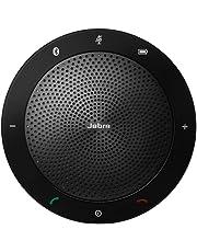 Jabra Speak 510 UC USB/Bluetooth Portable Audio Conferencing Speakerphone - Retail Pack