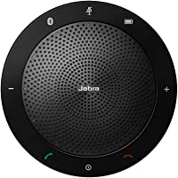 Jabra Speak 510 Altavoz portátil con  USB y Bluetooth®, CU, negro