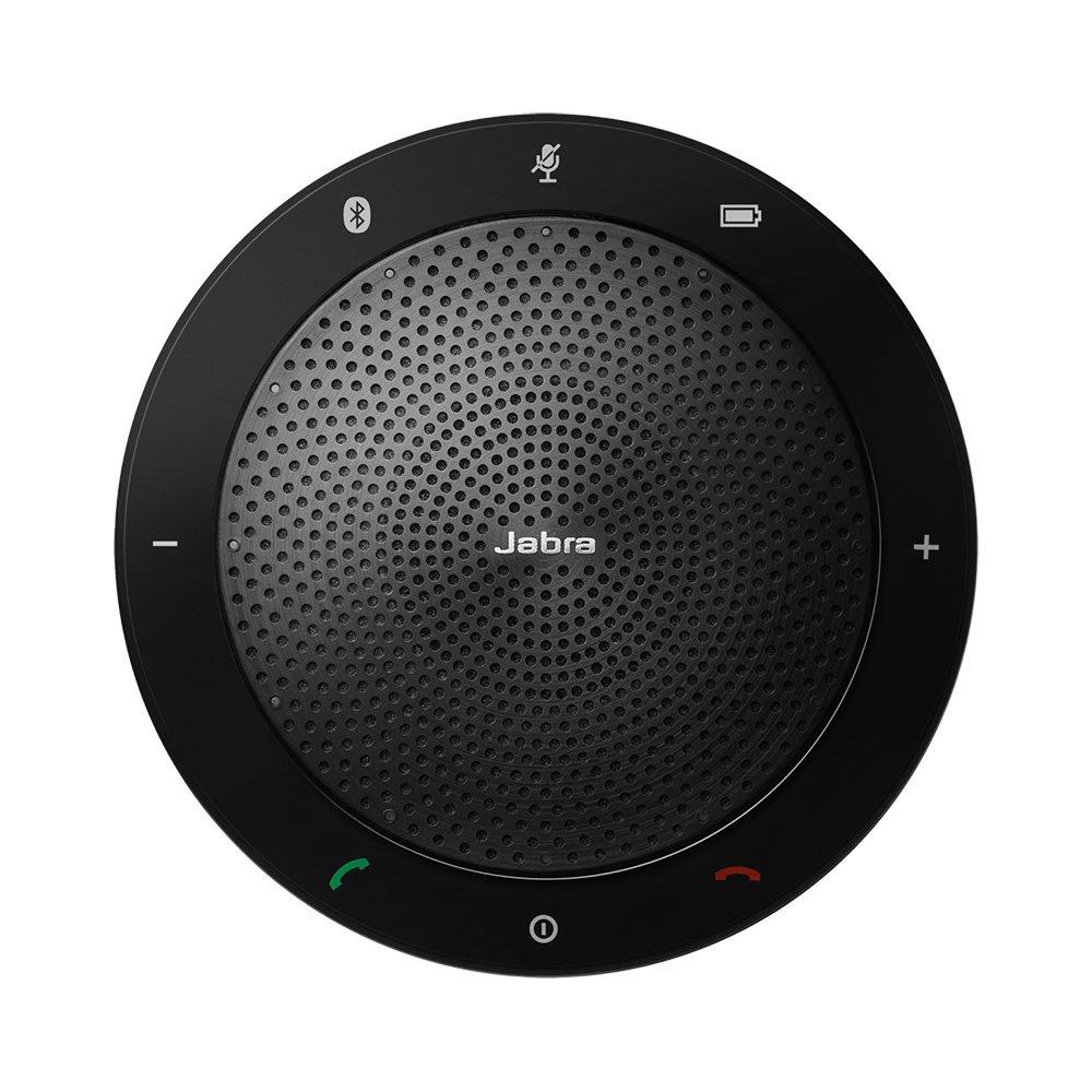 Jabra 100-43100000-60  SPEAK 510 MS Wireless Bluetooth Speaker for Softphone and Mobile Phone