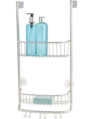 Amazon Co Uk Shower Organiser Home Kitchen