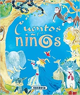 Cuentos para ninos / Stories for Boys