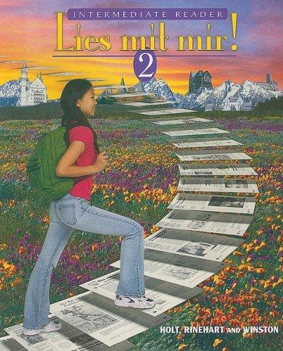 Lies Mit Mir! Intermediate Reader 2 (Komm Mit)