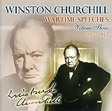 Wartime Speeches V.3 1941 - 45
