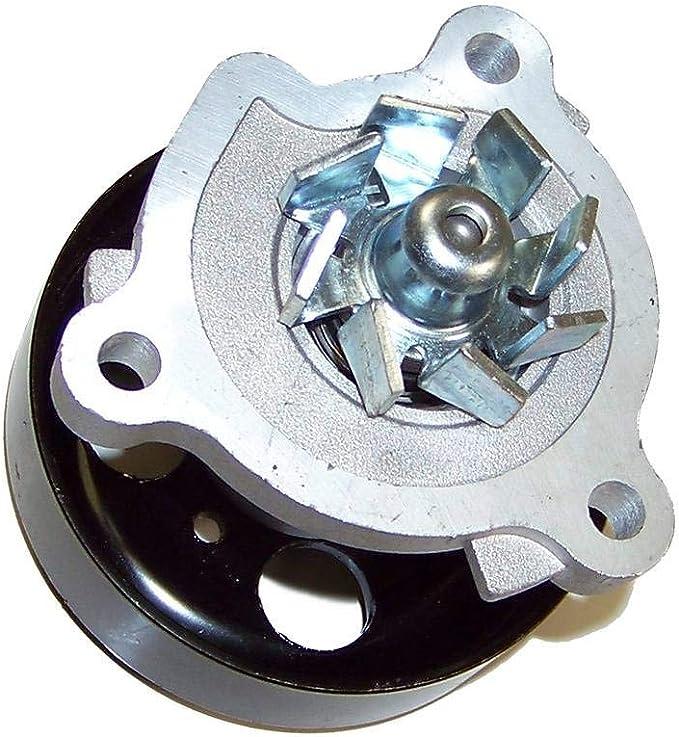Water Pump Fits 02-15 Nissan Altima Rogue 2.5L L4 DOHC 16v