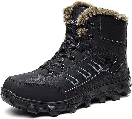 super cute first rate various colors Amazon.com | Quickshark Snow Boots Men Outdoor Trekking Hiking ...