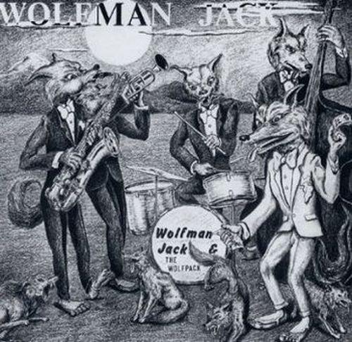 (wolfman jack & wolfpack LP)
